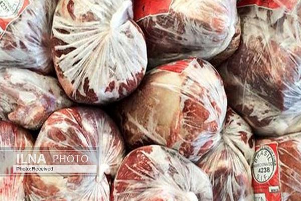 سرکوب تولید داخل با واردات گوشت قرمز / گوشتهای وارداتی بازار را برهم میزند