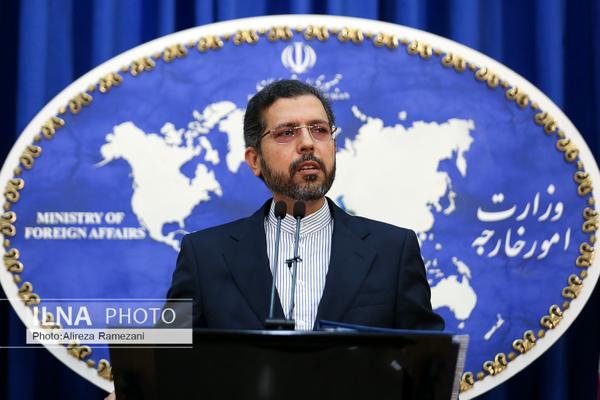 واکنش خطیبزاده نسبت به مسائل به وجود آمده در مرزهای ارمنستان و آذربایجان