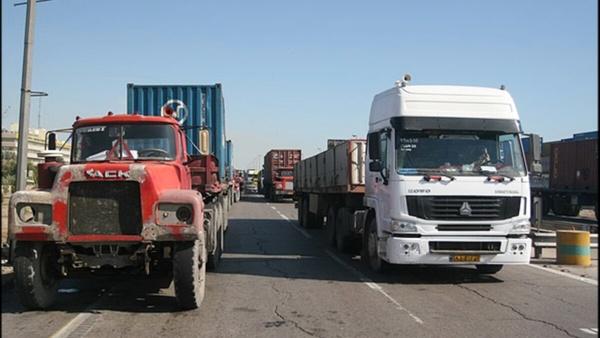 مافیای واردات خودروهای چینی اجازه نوسازی با ناوگان اروپایی را نمیدهد/ کیفیت کامیونهای فرسوده بالاتر از کامیونهای جدید چینی است