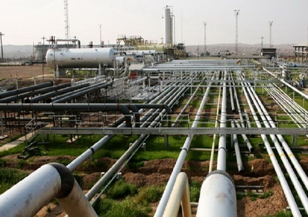 دستگیری باند سرقت و دلالی نفت خام در اهواز