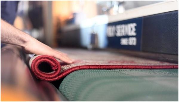 گول قالیشوییهای غیر مجاز را نخورید