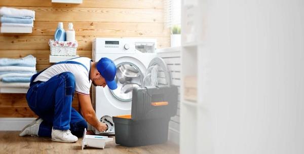 تعمیر ماشین لباسشویی خود را به ویآیپی سرویس بسپارید