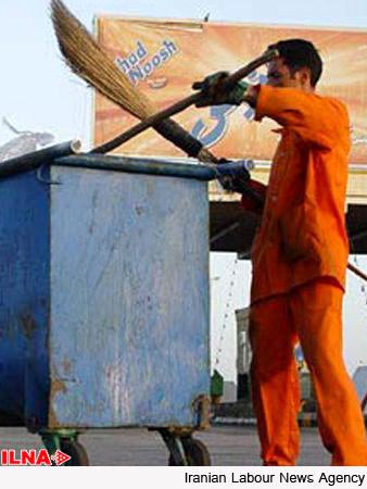 کارگران شهرداری جهرم شش ماه معوقات مزدی طلبکارند