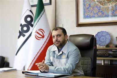 پیام تبریک مدیر روابط عمومی فولاد مبارکه به مناسبت روز ارتباطات