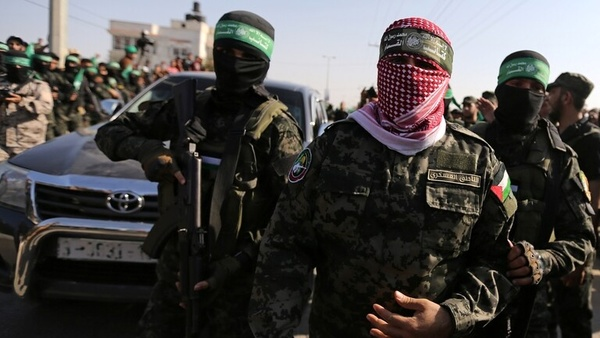 گردانهای القسام پایگاه هوایی تل نوف را هدف قرار داد