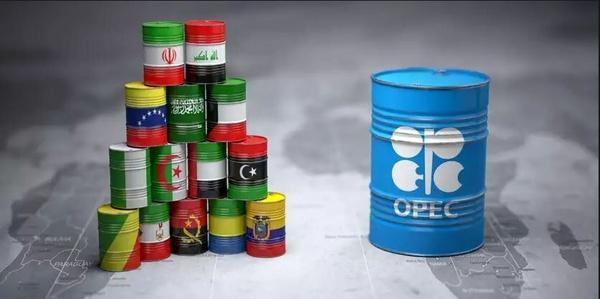 افزایش روزانه یک میلیون بشکهای صادرات نفت اوپک