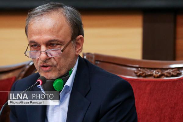 توضیح وزیر صمت در مورد گرانی سیمان/ بخشی از عوامل تعیین کننده گرانی خارج از حوزه مسئولیت وزارت صمت هستند