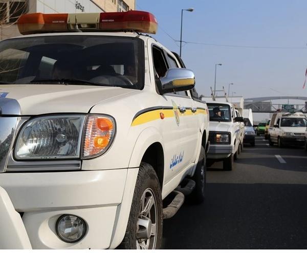 مصرف برق در مرز هشدار/ برخورد قاطع استانداری و دادستانی تهران با ادارات پرمصرف