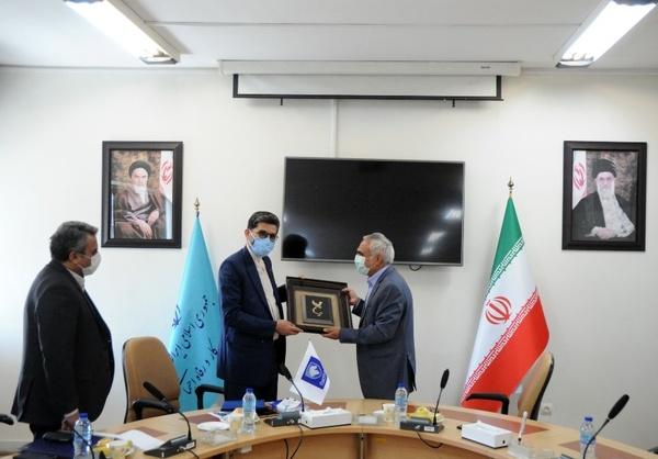 تقدیر وزیر تعاون، کار و رفاه اجتماعی از مدیرعامل گروه صنعتی ایران خودرو