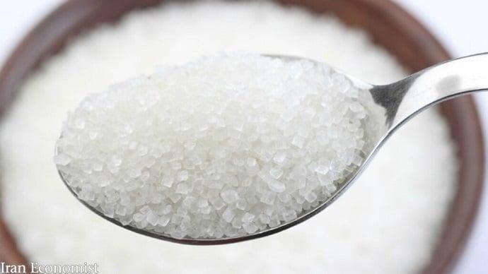 تولید ۲ میلیون و ۵۰۰ هزار تن شکر در سال