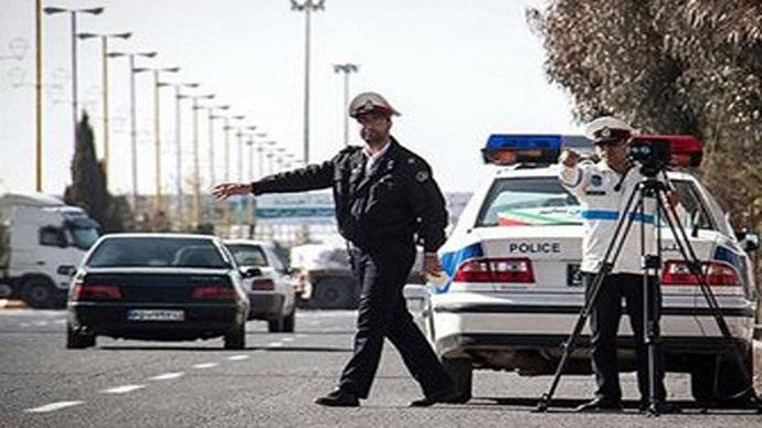 هشدار پلیس نسبت به تبعات افشای کد VIN خودرو