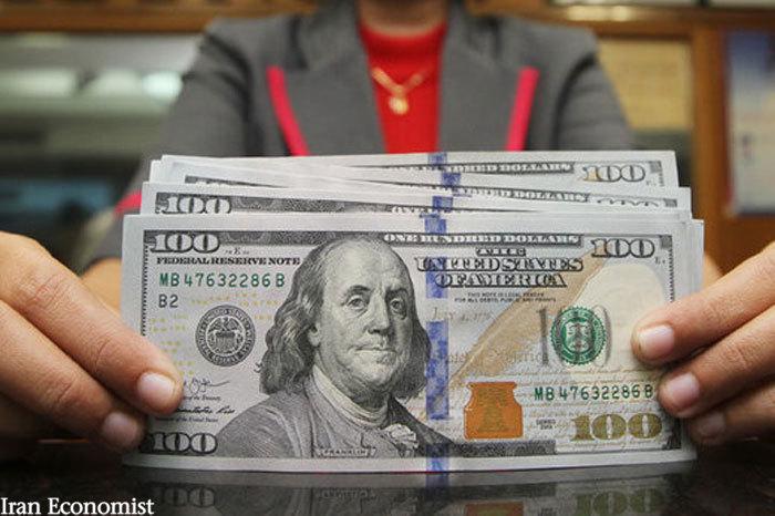 عقب نشینی دلار در بازار ارز