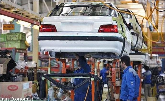 قیمتگذاری دستوری  و  تأمین نقدینگی اصلیترین مشکلات صنعت خودرو
