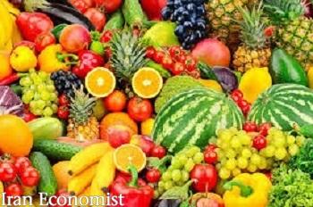نوسان در قیمت میوه های نوبرانه فصل