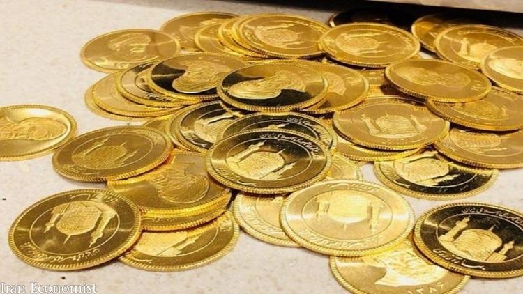 قیمت طلا و سکه در بازار آزاد 25 اردیبهشت ماه