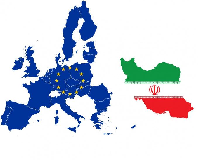 اروپا نه می تواند از آمریکا دست بکشد نه از ایران