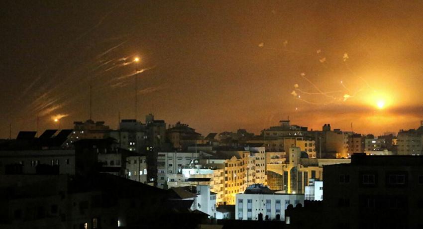 توان موشکی مقاومت فلسطینی دستکم گرفته شد