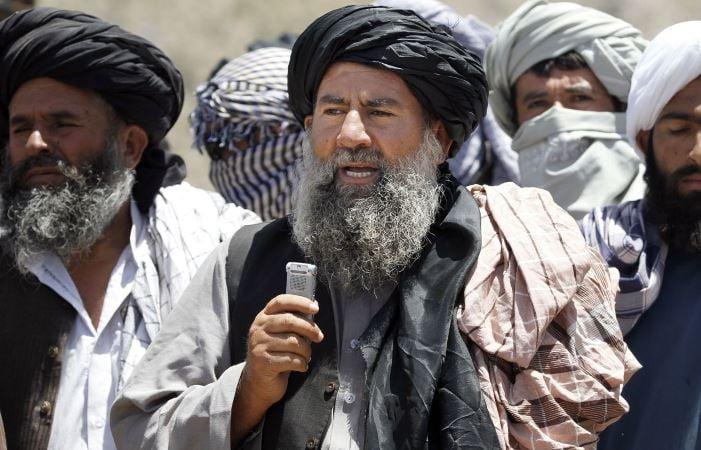 ملا منان نیازی، قصاب شیعیان افغانستان