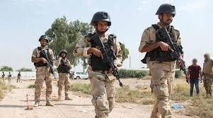 انهدام کپسولهای اکسیژن بمبگذاری شده داعش در موصل/ عملیات تروریستی در بغداد خنثی شد