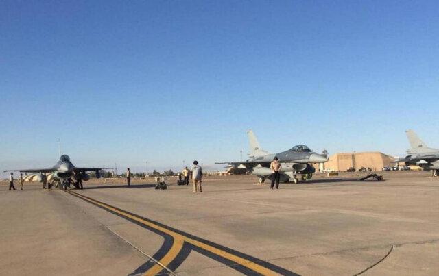 """استراتژی جدید عراق برای حفاظت از پایگاه """"بلد"""""""