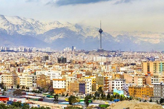 آپارتمان نقلی در تهران چند؟