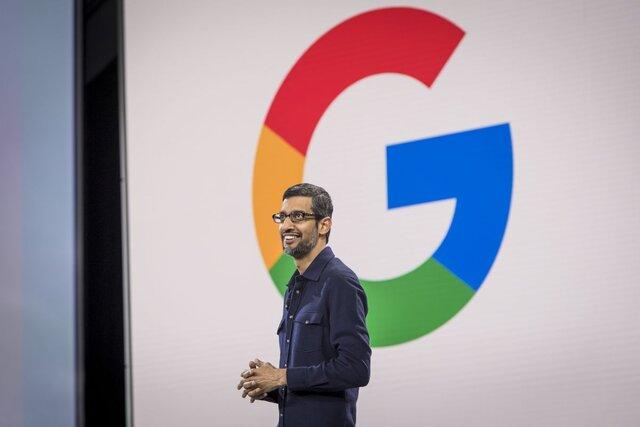 موافقت گوگل با دورکاری بیشتر گوگلیها