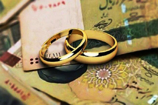هدیه ازدواج تامین اجتماعی چند تومان است؟