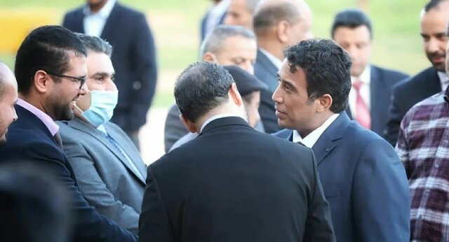 لیبی در راه یکپارچهسازی نهادهای نظامی و مالی