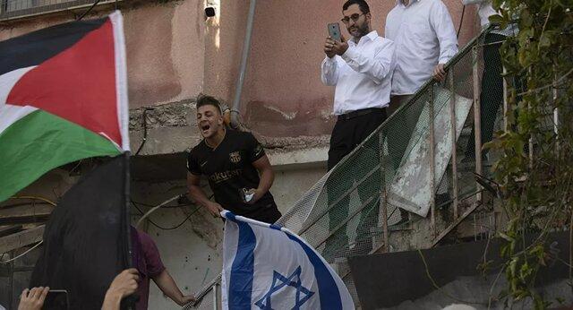 اتحادیه اروپا خواستار توقف گسترش شهرک سازیهای اسرائیل شد