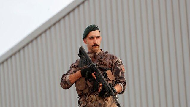 عملیات جدید ترکیه علیه پ.ک.کدر شرق این کشور