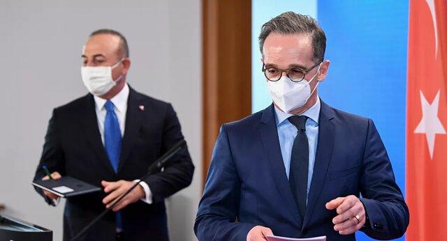 چاووش اوغلو: نیروهای خارجی باید از لیبی بروند/ ترکیه نیروی خارجی نیست