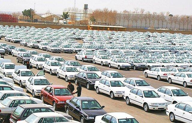 حرکت بازار خودرو برخلاف جهت تصمیم شورای رقابت!