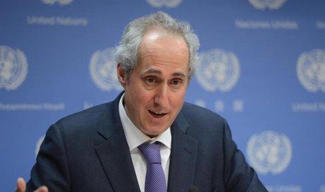 سازمان ملل: اوضاع انسانی در یمن در آستانه فروپاشی است
