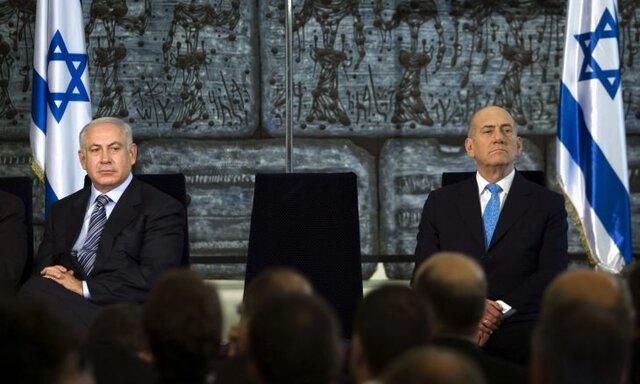شکایت خانواده نتانیاهو از المرت