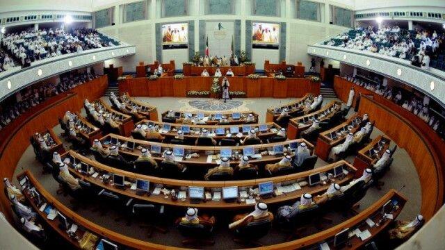 """پیشنهاد قانونگذاران کویتی برای استفاده از عبارت """"رژیم اشغالگر"""" در بیانیههای رسمی دولت"""