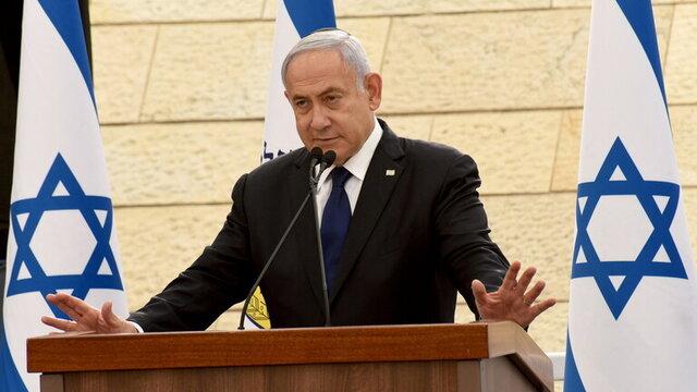دیدار نتانیاهو با وزیر جنگ و فرماندهان امنیتی درباره تحولات قدس