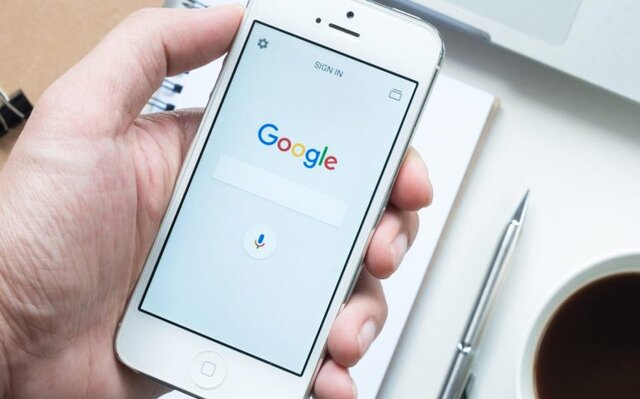 ارتقای جایگاه در جستجوهای گوگل
