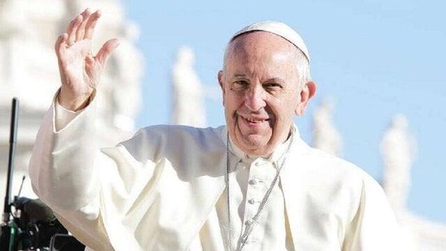 پاپ: درگیریها را متوقف کنید