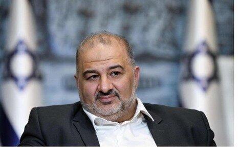 نشست تعیینکننده نفتالی بنت و رئیس فهرست یکپارچه عربها برای تشکیل دولت