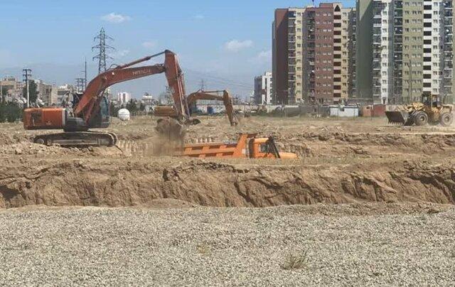 اختصاص زمین رایگان برای ساخت مسکن کارمندان