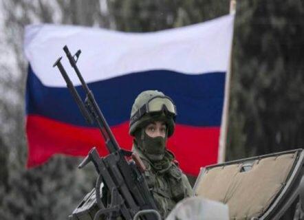 فنلاند: روسیه آماده استفاده از نیروهای مسلح برای تحقق اهدافش در اروپاست