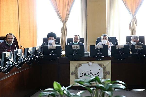 بررسی انتخابات هیات مدیره شرکتهای تعاونی سهام عدالت در کمیسیون اقتصادی