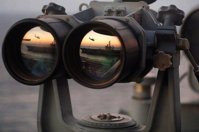 ارتقای عملکرد دوربینهای شکاری با لنزهای نانوپوشش