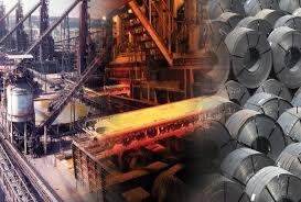 اختلاف ٦.٢ میلیون تنی آمار تولید و مصرف در فولاد صحت ندارد