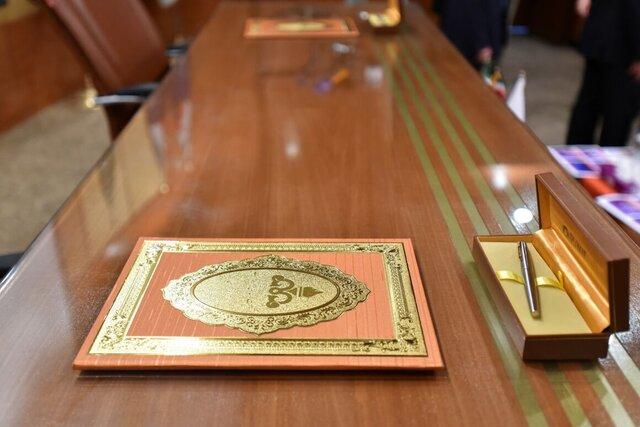 قرارداد توسعه میدان گازی فرزاد «ب» امضا میشود