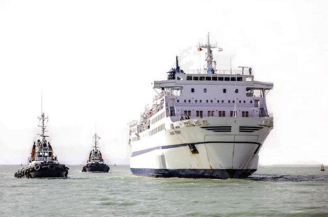 چالشهای راهاندازی خط کشتیرانی بوشهر - قطر