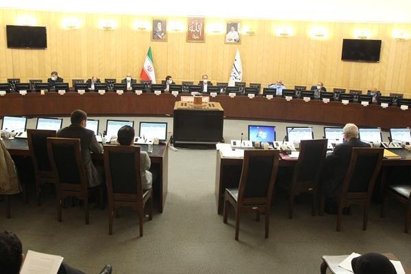 بررسی عملکرد مالی سال ٩٩ کشور با حضورخزانهدار در کمیسیون بودجه