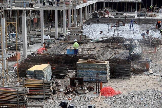 به جای سازندگان مسکن، وام را به واردکننگان کالاهای چینی میدهند