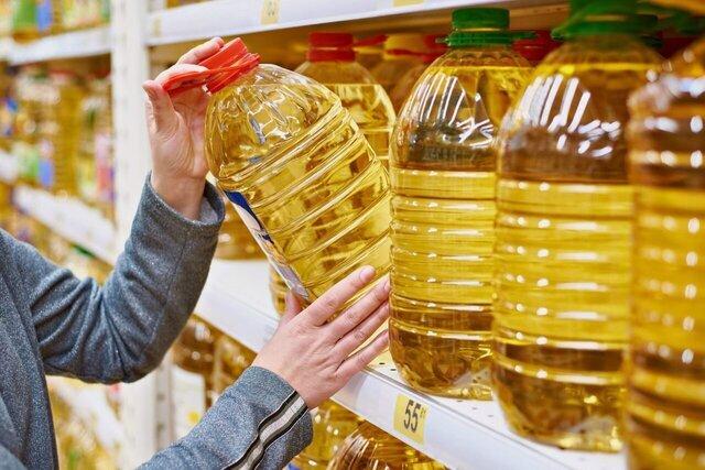 آخرین وضعیت قیمت شکر و روغن در بازار