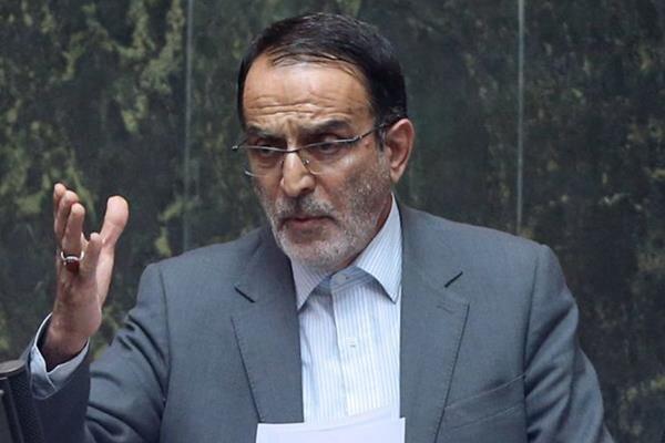 کریمی قدوسی: وزیر صمت با یک امضای طلایی جلوی واردات بی رویه را بگیرد